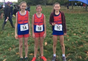 Southern Cross Country Relays – Well done to our young athletes