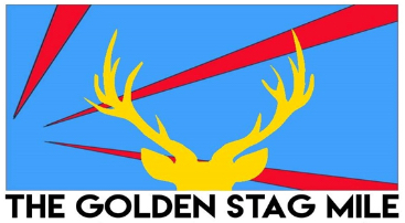 The Golden Stag Mile